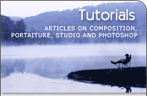 Tutorials on Photography, Composition, Photoshop